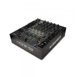 DJ – Микшер Allen Heath XONE92