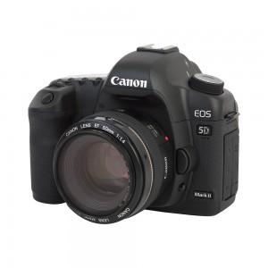 Профессиональная фото- и видеокамера Full HD Canon 5D MARK II