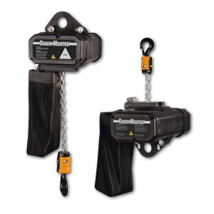 Лебёдка электрическая Chain Master BGV-D8