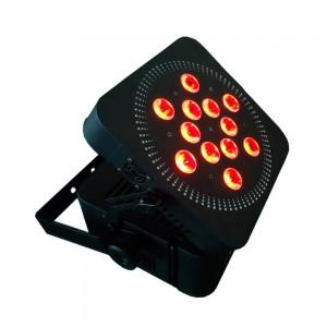 Прожектор на аккумуляторах DRAGON Effect LED Par Wireless