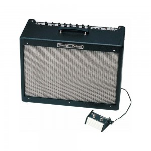 Гитарный комбо (40W) Fender Hot Rod Deluxe