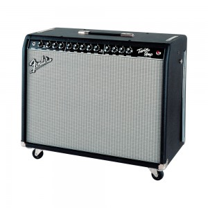 Гитарный комбо (100W) Fender Twin Amp