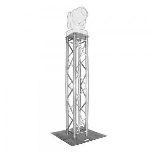 Столбы в ассортименте 2-3 метра в чехлах (Тотем)  LightingTower