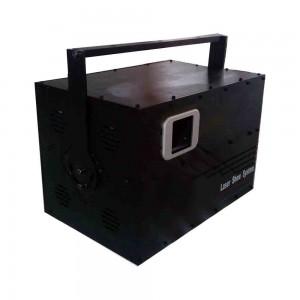 Лазер RGB 5W LINEAUDIO