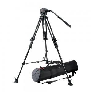 Профессиональные штативы для камер в ассортименте Manfrotto