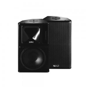 Акустическая система (пассивная) NEXO PS10 R2
