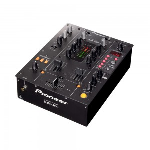 DJ – Микшер Pioneer DJM 400
