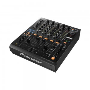 DJ – Микшер Pioneer DJM 900 Nexus