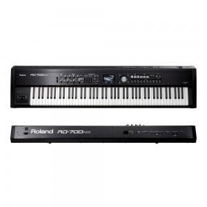Профессиональное электрофортепьяно Roland RD700 NX
