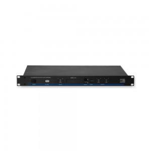 Системный процессор деления сигнала SEEBURG HDSC 2.4