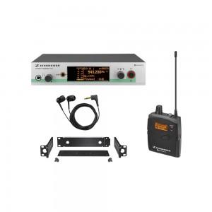 Радиосистема с мобильным передатчиком Sennheiser EW 300