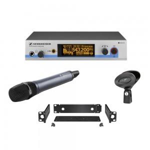 Радиосистема с ручным микрофоном Sennheiser EW 500/935