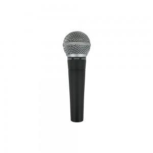 Микрофон вокальный SHURE SM58