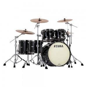 Барабанная установка 10121622 (+4хOH, 1хHH, 1хСтул) TAMA Star Classic Black