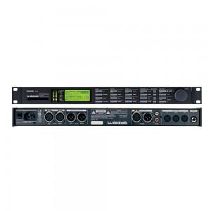 Голосовая обработка T.C. Eleсtronic M-2000