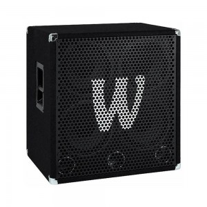 Басовый кабинет (350W) Warwick WCA410 Pro