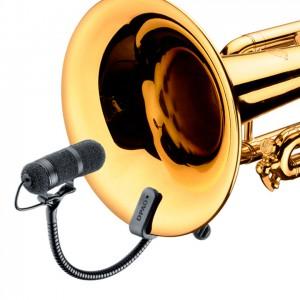 Универсальные конденсаторные микрофоны DPA d:vote