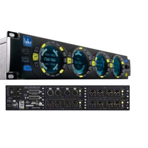 Процессор Dolby Lake