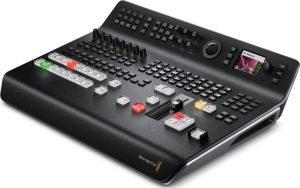 Видеомикшер Blackmagic Atem Television Studio 4K