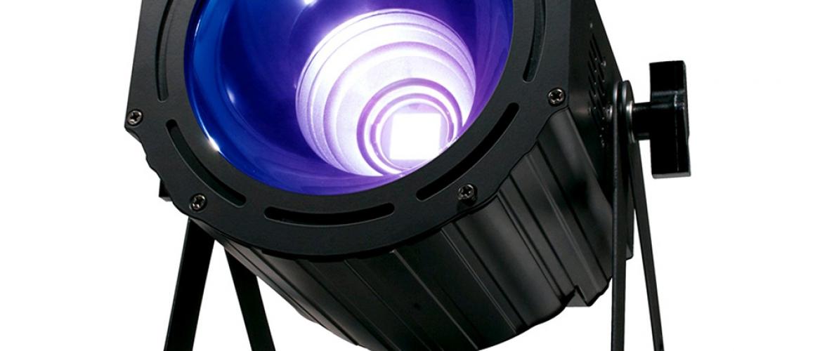 Ультрафиолет ADJ UV COB Canon