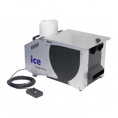 Машина тяжелого дыма с использованием сухого льда Antari ICE 101