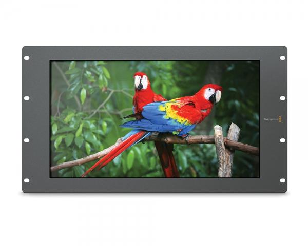 Эфирный видеомонитор BlackMagic design Smart View HD