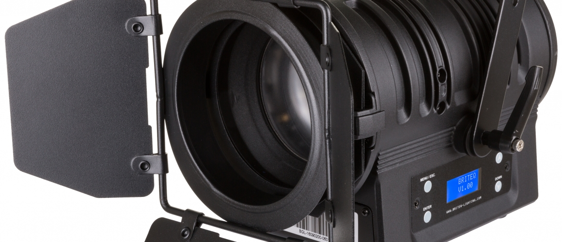 LED-прожектор BRITEQ BT-THEATRE 60FC