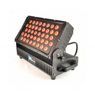 Прожектор RGBW для большой архитектурной засветки DIALighting LED Washer 42