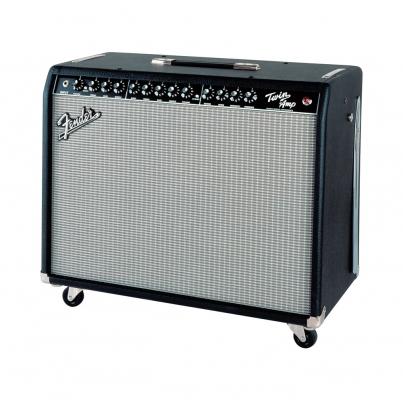Гитарный комбо (100W) Fender Twin Amp