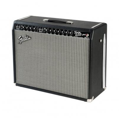 Гитарный комбо (85W) Fender Twin Reverb '65