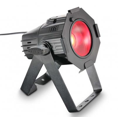 Прожектор RGB 30W (черный корпус) CAMEO MINI COB LED PAR