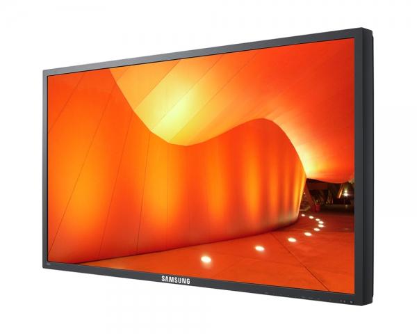 Профессиональная ЖК-панель с PVA матрицей 40 Samsung 400DX3