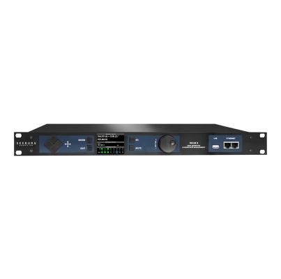 Системный процессор деления сигнала SEEBURG HDLM 8 Full