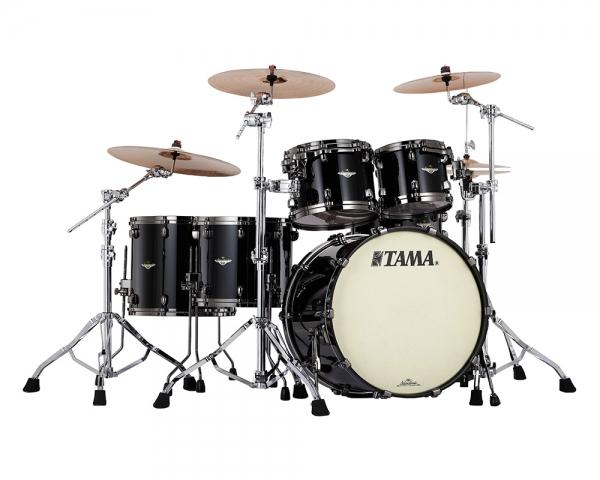 Барабанная установка TAMA Star Classic Black