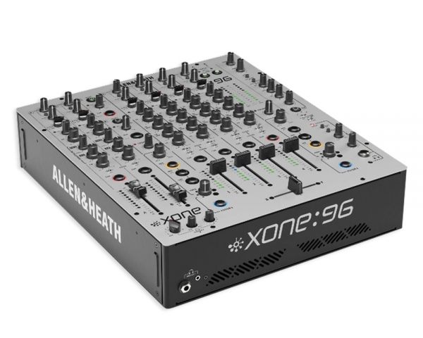 DJ – микшер A&H Xone 96